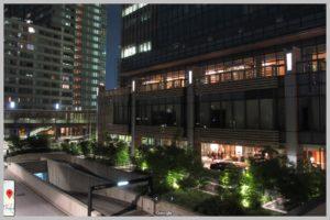 リッツ・カールトン東京