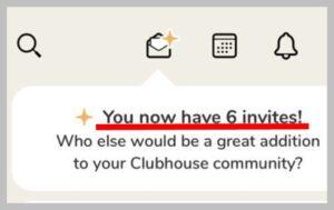 招待 枠 ハウス 増やす クラブ