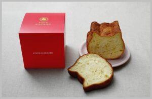 ねこねこ食パン デニッシュ